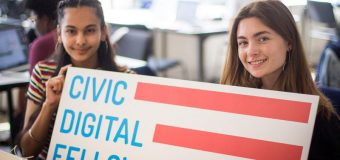 Civic Digital Fellowship Program 2020 for Innovative Students in the US (Fully-funded)
