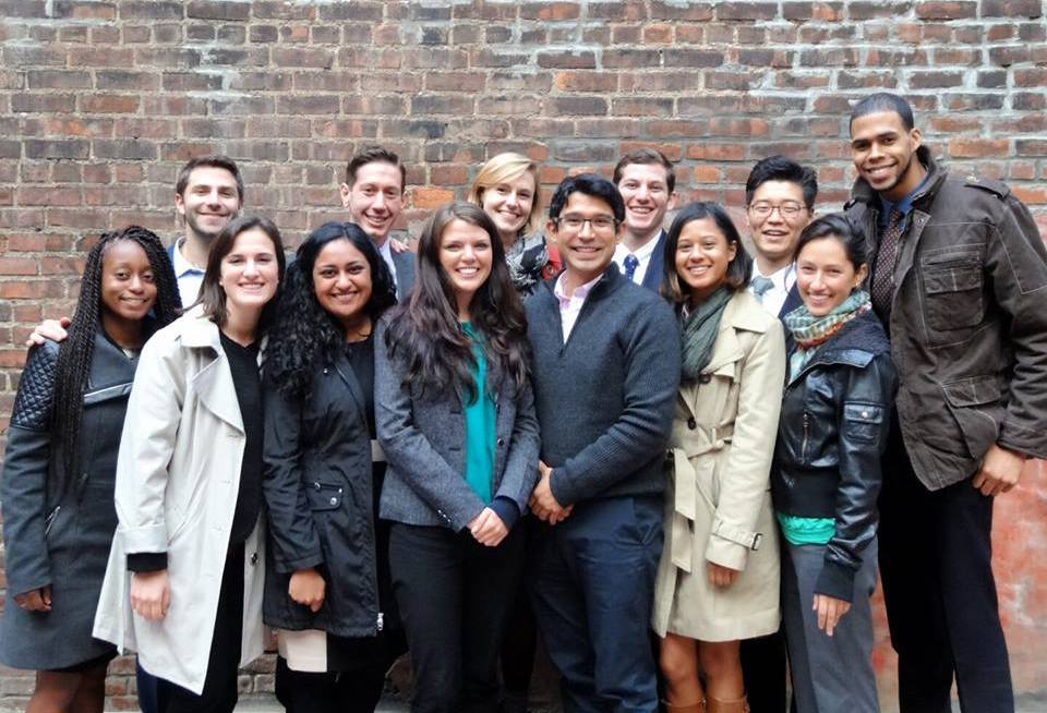 Coro Fellowship in Public Affairs 2020-2021 for Emerging Leaders