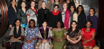 Eisenhower Fellowships (EF) Women's Leadership Program 2020 for Women Change Agents Worldwide