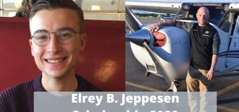 Elrey B. Jeppesen Scholarship 2020 for CU Boulder Graduate Students to Study in Germany