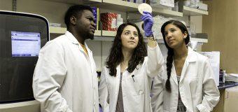 Genomics Summer Research for Minorities (GSRM) Internship 2020 (Stipend up to $5,500)