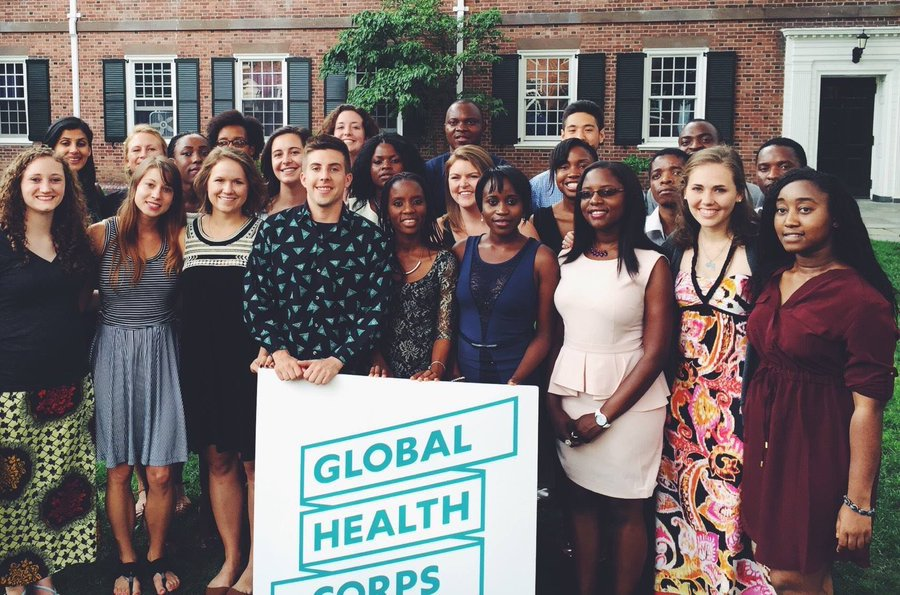 Global Health Corps Fellowship 2020 for Young Health Leaders (Funded)