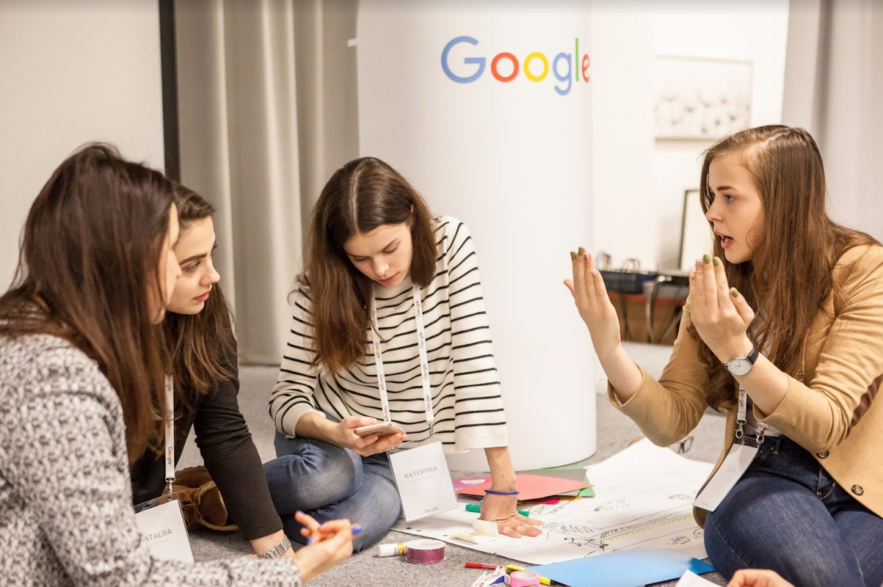 Google EMEA AdCamp Program 2019/2020 for University Students (Funded)