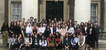 Government Communication Service (GCS) Internship 2020 in the UK (Paid position)