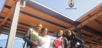 Green Building Summer School 2020 at the University of Venda, South Africa