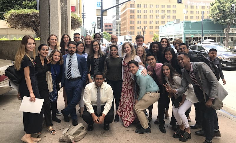 Hansen Leadership Institute 2020 International Program for Young Scholars (Fully-funded to the United States)