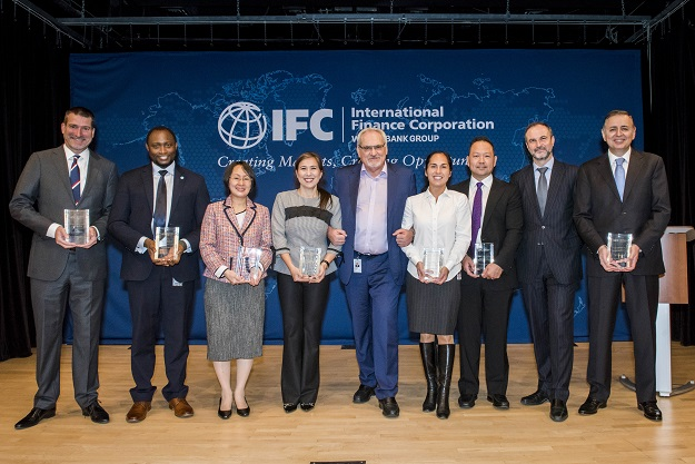 International Finance Corporation (IFC) Summer Internship Program 2020 for Graduate Students (Paid)