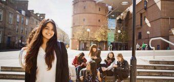 Call for Applications: International Postgraduate Abertay Scholarships 2020/2021 (£3,000 award)