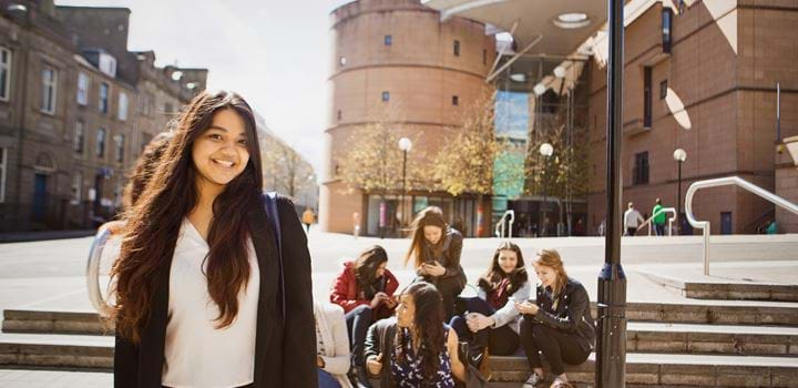 Call for Applications: International Postgraduate Abertay Scholarships 2020/2021 (£3,000 award)