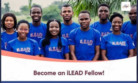 LEAP Africa iLEAD Volunteering Programme 2019 for Corp Members in Lagos, Nigeria