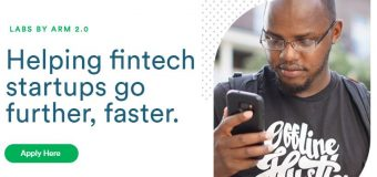 Labs by ARM Accelerator Programme 2020 for FinTech Startups in Nigeria