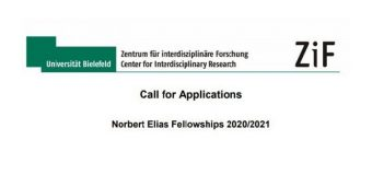 Norbert Elias Fellowships 2020/2021 for Senior Researchers and Postdocs from African Universities (Funded)