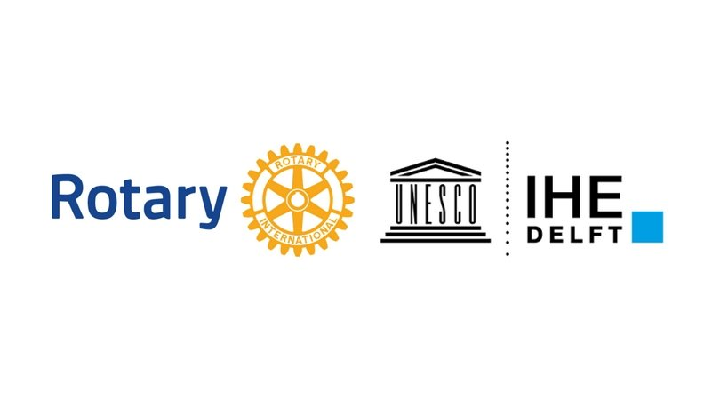 Rotary Scholarships for Water and Sanitation Professionals 2020-2022 at IHE Delft