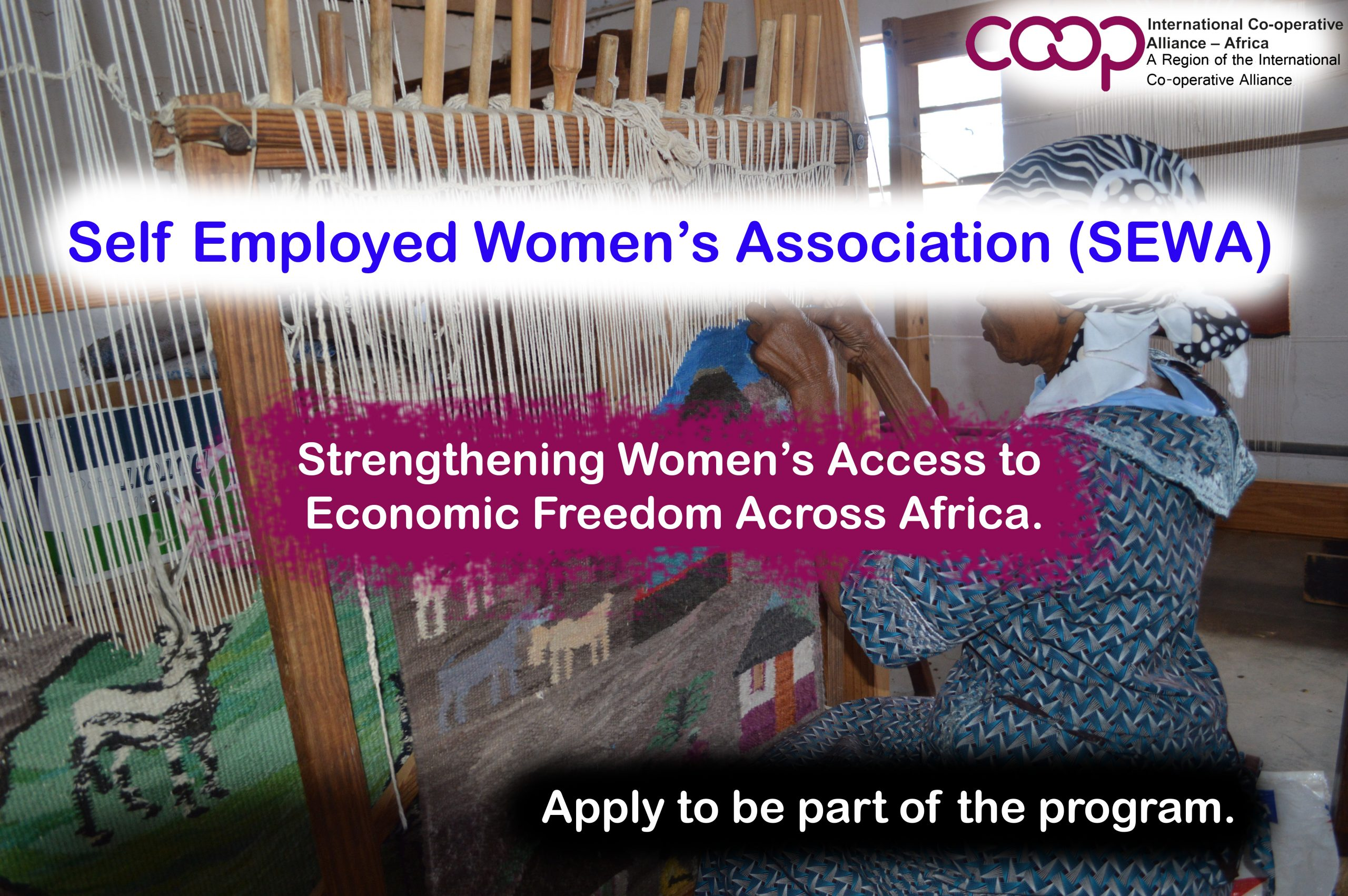 Self Employed Women's Association (SEWA) Program 2020 for African Women 35-50 years (Fully-funded to India)