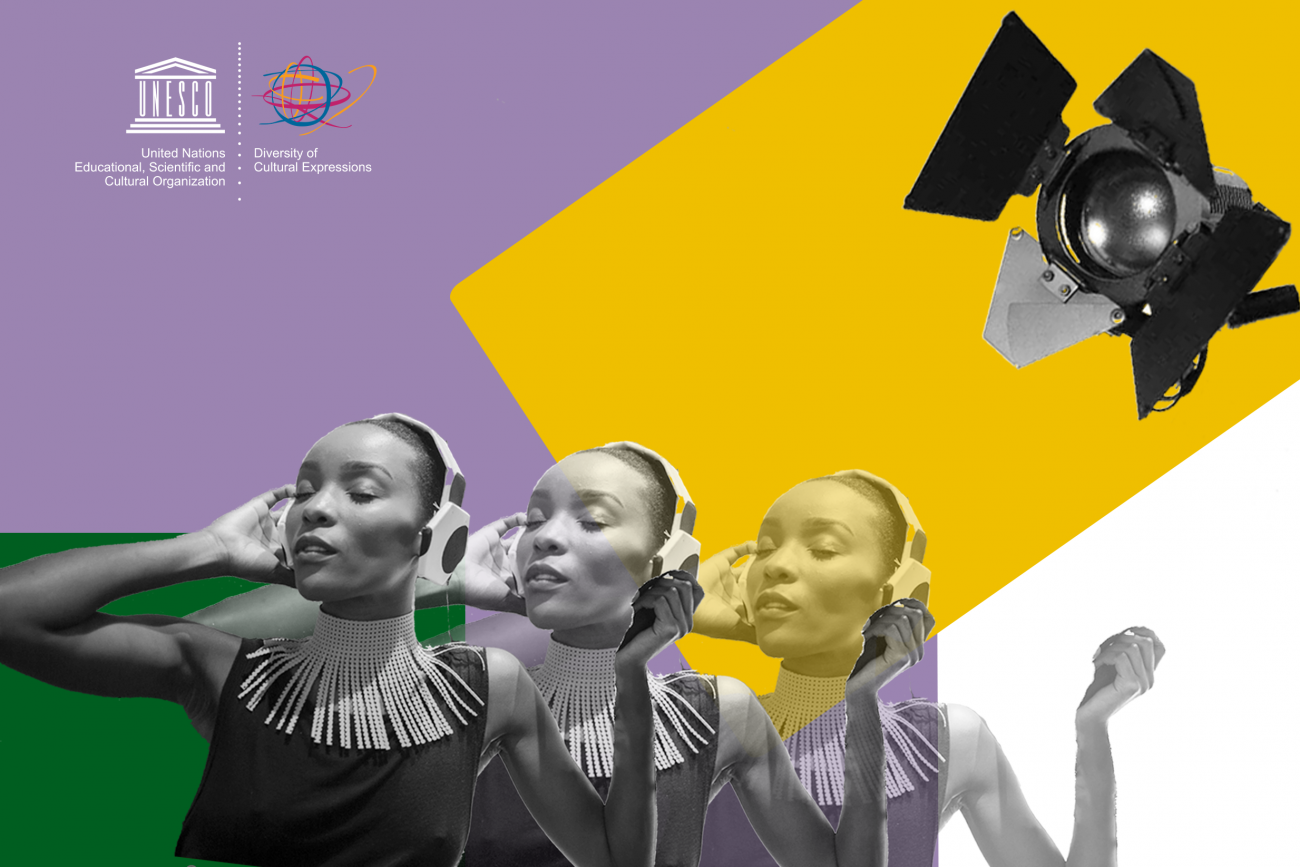 UNESCO Immersive Residency 2020 for African Female Filmmakers (Fully-funded to Nara, Japan)