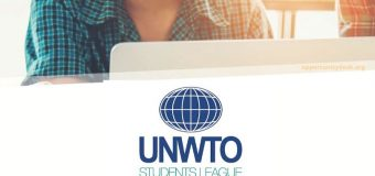 UNWTO World Tourism Students League 2020 for Future Tourism Leaders