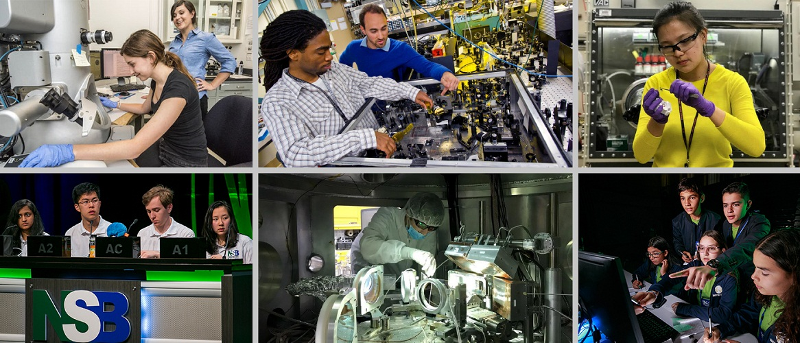 US Department of Energy Science Undergraduate Laboratory Internship (SULI) Program – Summer 2020