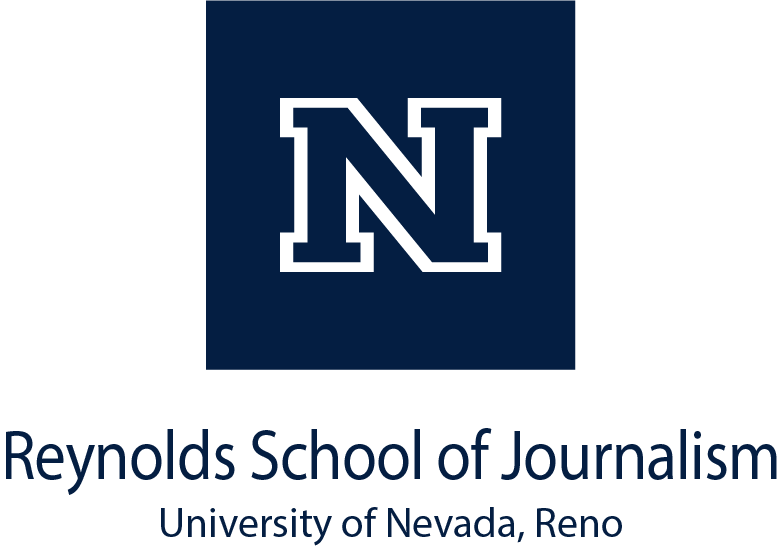 University of Nevada's Reynold School of Journalism Public Relations and Advertising Internship 2020
