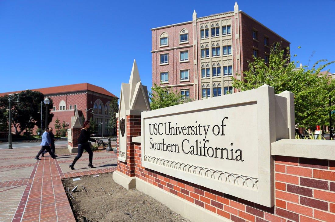 University of Southern California Berggruen Fellowship Program 2020/2021 (Funding available)