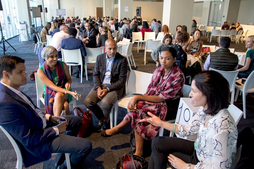 Call for Nominations: World Economic Forum (WEF) Young Global Leaders Class of 2021