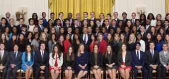 White House Internship Program – Summer 2020 for U.S. citizens
