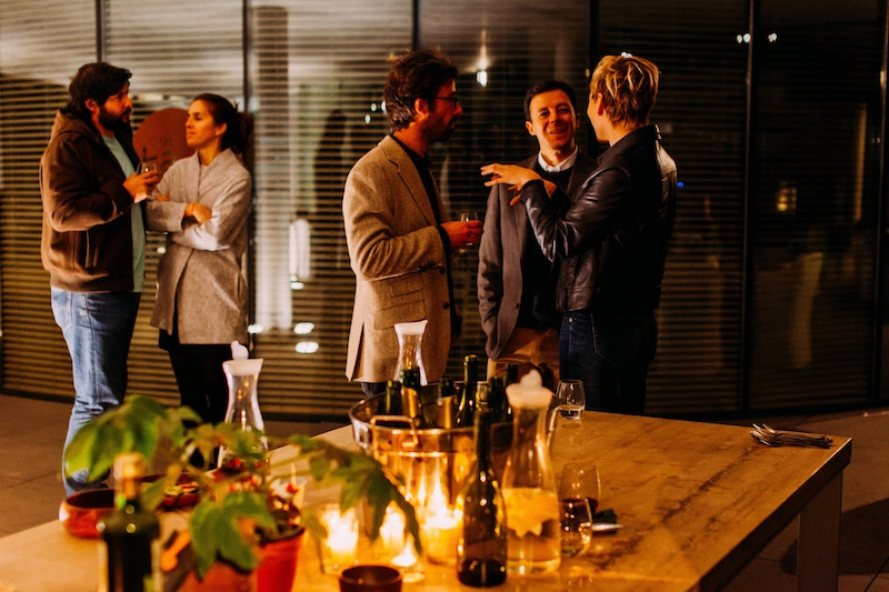 Why office Christmas parties are a must-have for morale