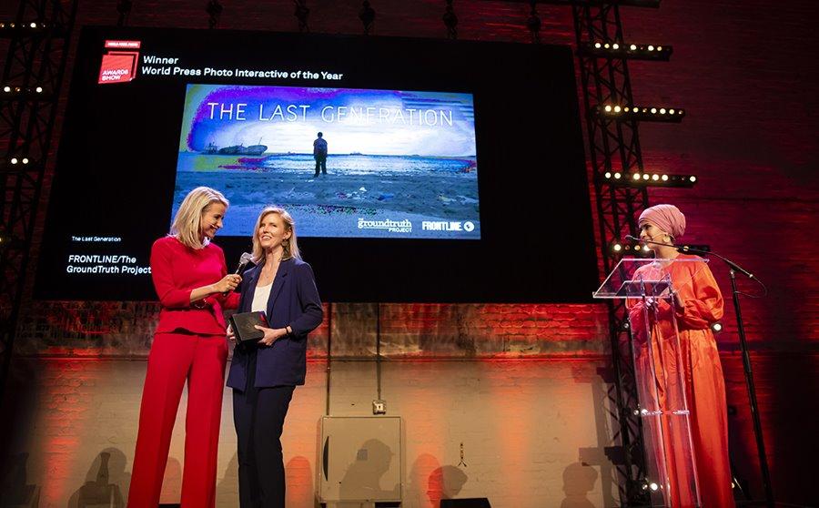 World Press Photo Digital Storytelling Contest 2020 (Win a trip to Amsterdam)