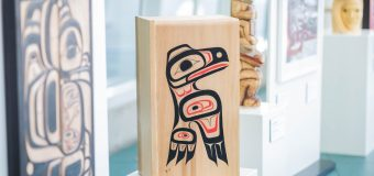 YVR Art Foundation Emerging and Mid-Career Artist Scholarship Program 2020 for BC and Yukon Indigenous artists