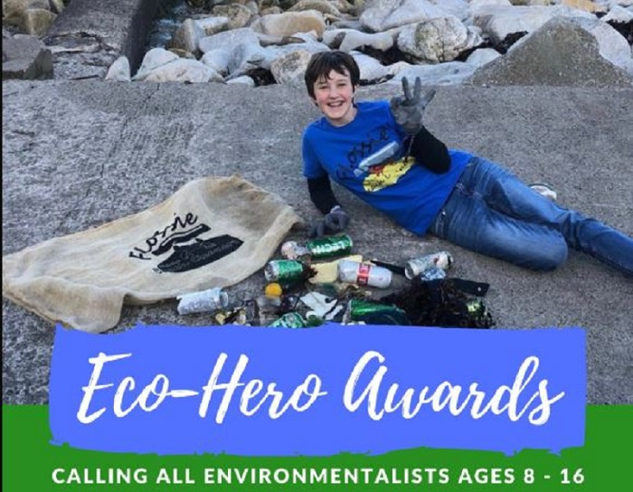 Action for Nature International Eco-Hero Awards 2020 for Young Environmentalists