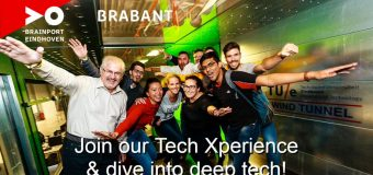 Brainport Eindhoven Tech Xperience Program 2020 for Tech-driven Professionals (Win a fully funded trip to the Netherlands)
