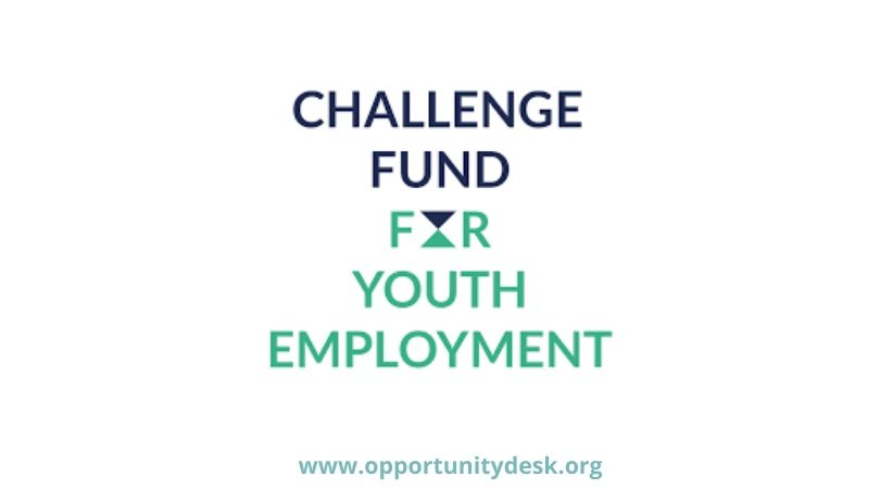 Call for Concept Notes: Challenge Fund for Youth Employment in Uganda 2020
