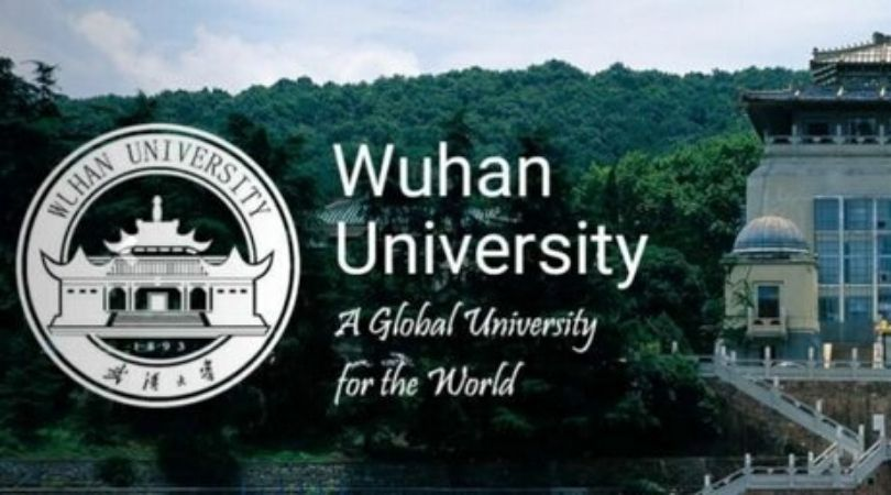 China-Africa Friendship General Scholar Program 2020 at Wuhan University (Funded)