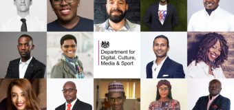 DCMS International Tech Hub Network's Go Global Africa 2020 for Startups (Fully-funded to the UK)