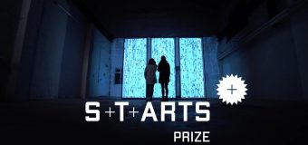 European Commission Science, Technology and Arts (STARTS) Prize 2020 (€20,000 prize)