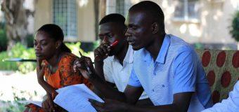 Friedrich-Ebert-Stiftung (FES) Tanzania Young Leaders Forum 2020