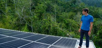 Honnold Foundation Grant Program 2020 for Solar Energy Projects (Up to US$100,000)