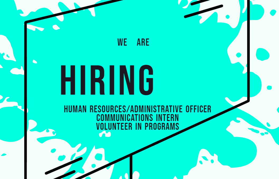 Inclusive Friends Association (IFA) is hiring a Human Resource Admin Officer and other positions in Abuja, Nigeria