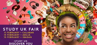 British Council Study UK Fair in Nigeria 2020 – Meet UK Universities, UK Visas and Immigration, and Receive Funding and Career advice
