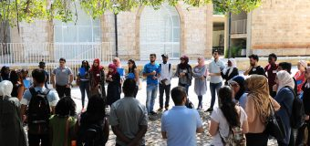 Mastercard Foundation Scholars Program 2020/2021 at the American University of Beirut (Fully-funded)