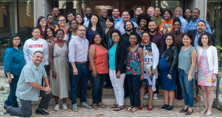 Poynter Leadership Academy for Diversity in Digital Media 2020 for Journalists of Colour in the US
