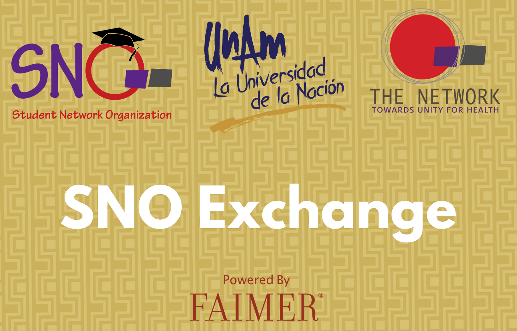 Apply for the Student Network Organization (SNO) Exchange Program 2020 (Fully-funded to Mexico)