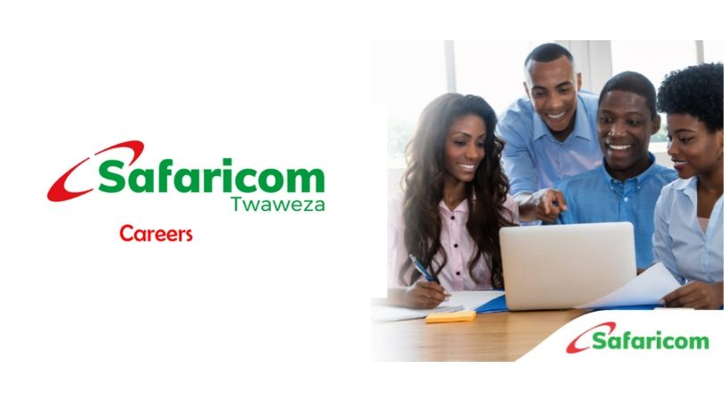 Safaricom Corporate & Commercial Internship Programme 2020 in Kenya