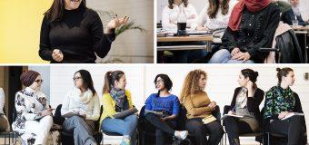 Swedish Institute She Entrepreneurs Leadership Programme 2020 (Funded to Sweden)
