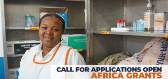 THET/Johnson & Johnson Africa Mother and Child Grants Programme 2020-2021 (up to £75,000)