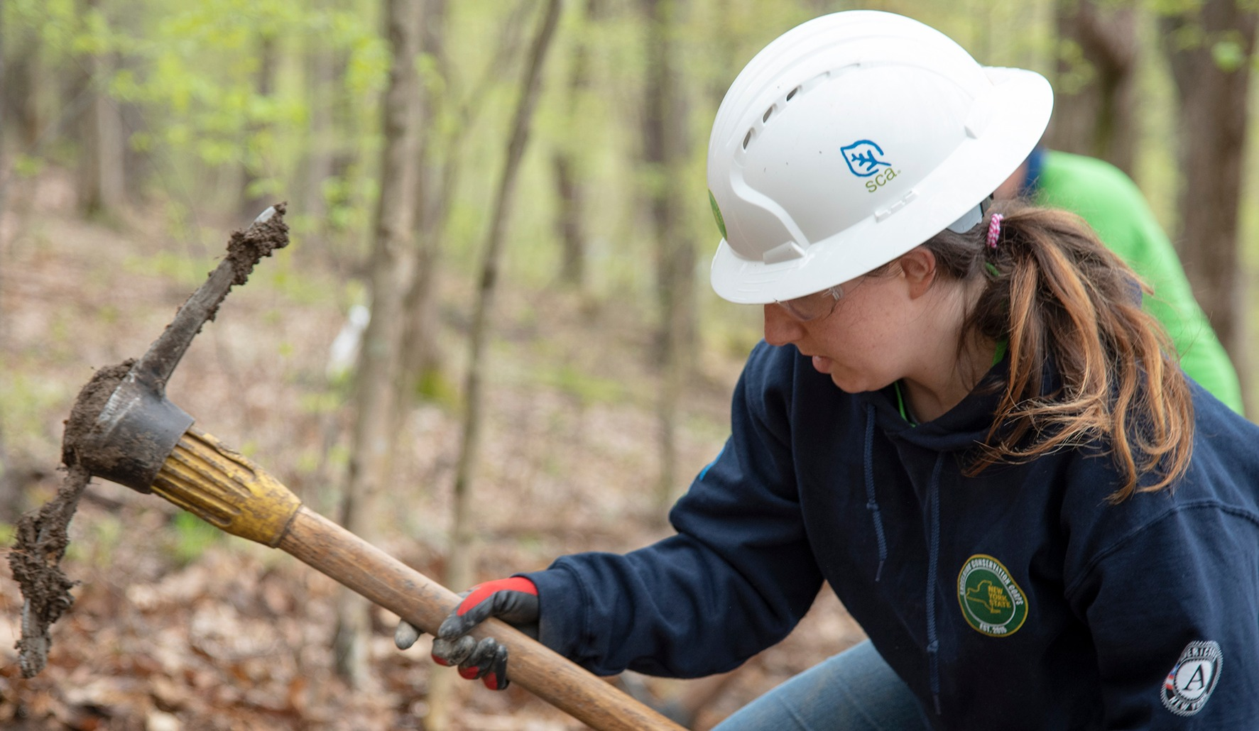 Tar River Land Conservancy (TRLC) Stewardship Internship 2020 (Paid position)