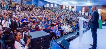Tony Elumelu Foundation Entrepreneurship Programme 2020 for African entrepreneurs (Seed Funding of $5,000 and more)
