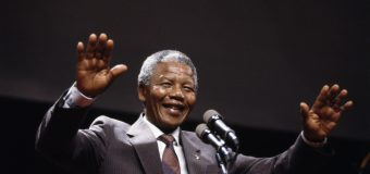 Call for Nominations: United Nations Nelson Rolihlahla Mandela Prize 2020