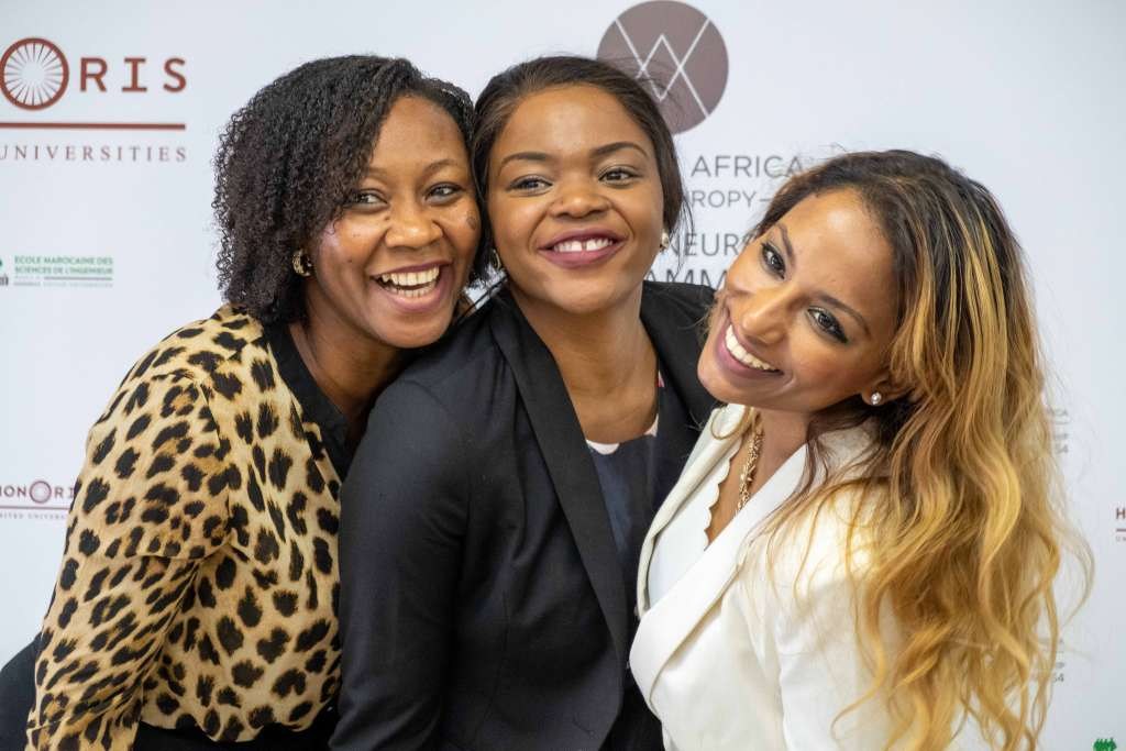 Women In Africa 54 Program 2020 for African Women Entrepreneurs (Fully-funded)