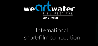 We Art Water International Short Film Festival 2019-2020 (€10,000 in prizes)