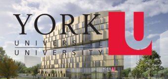 York Science Scholars Award (YSSA) Program 2020/2021 at York University in Canada (worth $10,000)